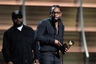 Grammy Awards 2016: The Full List Of Winners