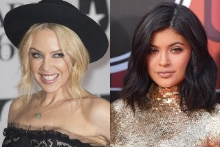 """Kylie Minogue Files Opposition Against Kylie Jenner For """"Kylie"""" Trademark"""