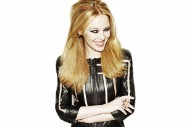 Kylie Minogue Hits the Studio With Guy Chambers: Is A New Album On The Way?
