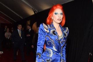 Lady Gaga Says Her Entire Career Is A Tribute To David Bowie