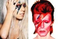 Lady Gaga To Perform A David Bowie Tribute At The 2016 Grammys