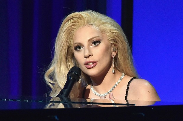 lady gaga Producers Guild Of America Awards live perform 2016