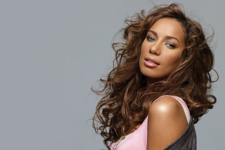 "Leona Lewis Covers Elton John's ""Your Song"" For Tourism Campaign"