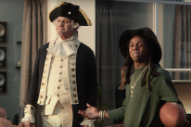 "Lil Wayne Is ""Movin' On Up"" In New Super Bowl Commercial: Watch"