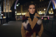 "Watch Little Mix & Jason Derulo's Brooding ""Secret Love Song"" Video"