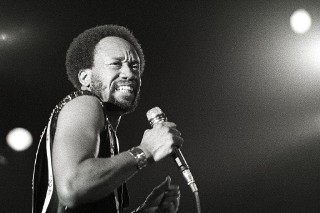 Earth, Wind & Fire Founder Maurice White Dies At Age 74