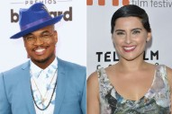 Ne-Yo Nelly Furtado & More To Perform At NBA All-Star Game: Morning Mix