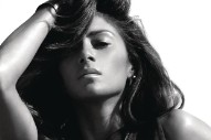 "Nicole Scherzinger Might Be Releasing A Mixtape Of Unreleased Material, Including Power Ballad ""Pretty"""