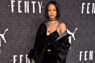 Rihanna Debuts Puma Collection At New York Fashion Week: 13 Photos