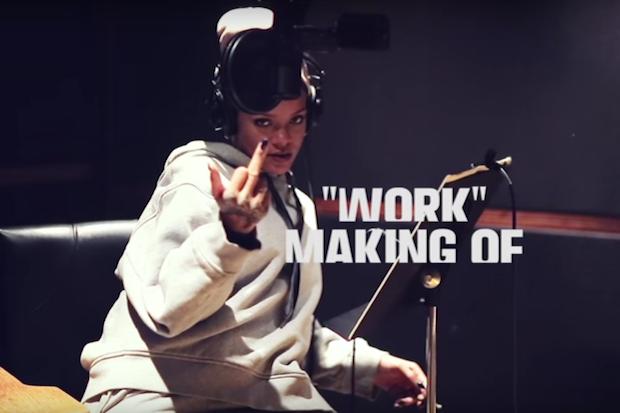 rihanna-work-bts-recording-studio-2016