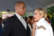 Jay Z's Roc Nation Label Now Countersuing Rita Ora For Contract Violations