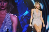 Taylor Swift Isn't Done Giving, Donates To UConn Fundraiser: Morning Mix