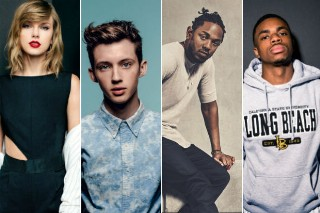 2016 Grammy Awards Nominees: Meet Our New Picks Based On Old Favorites Like Taylor Swift & Kendrick Lamar