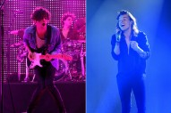 "The 1975's Hit ""The Sound"" Was Almost A One Direction Song"