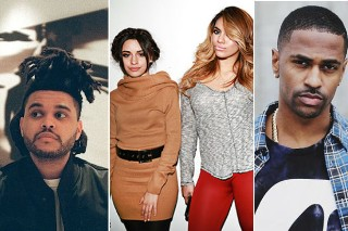 The Weeknd, Big Sean & Fifth Harmony LPs Certified Platinum & Gold Due To RIAA Changes