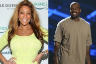 Wendy Williams Calls Out Kanye West On His Twitter Rant: Morning Mix
