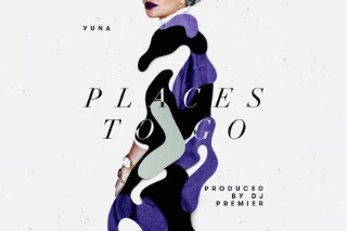 "Yuna Returns With Hip-Hop Flavored ""Places To Go"": Listen"