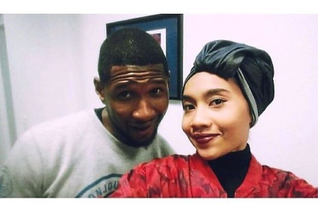 yuna-usher-collaboration
