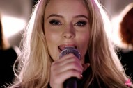 "Zara Larsson Performs Looming Summer Smash ""Lush Life"" On '4Music'"