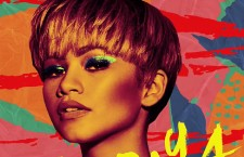 Zendaya Drops Chris Brown-Assisted
