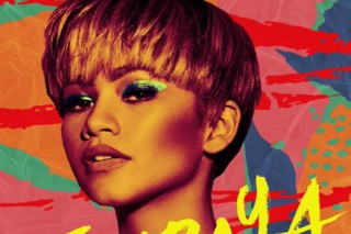 "Zendaya Drops Chris Brown-Assisted Banger ""Something New"""