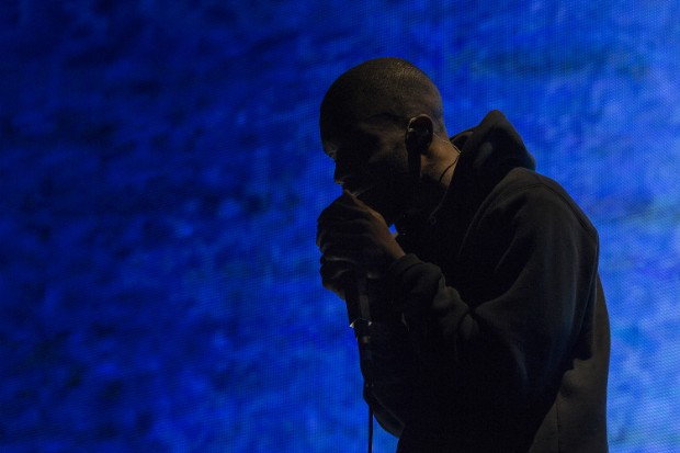 frank ocean 2014 Pemberton Music And Arts Festival