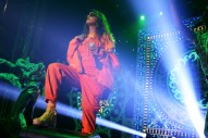 """M.I.A. Teams Up With Baauer On """"Temple"""": Listen"""