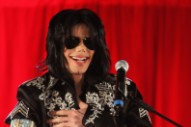 Michael Jackson's Final Days Subject Of New J.J. Abrams Series
