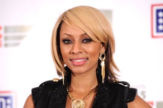 UPDATED: Keri Hilson Third LP 'L.I.A.R' Announcement Now Reportedly A False Claim