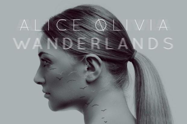 alice olivia Wanderlands EP