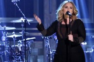 Adele Announced That She Is Headlining Glastonbury: Watch
