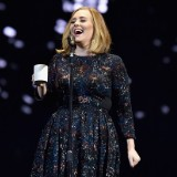 Watch Adele Try To Twerk