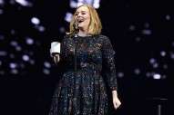 Adele Turned Down Super Bowl 51 Halftime Show Offer