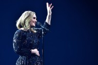 Adele Announces First Ever Australia Tour Dates