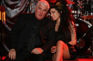 Amy Winehouse's Dad Will Never Stop Going In On The 'Amy' Documentary