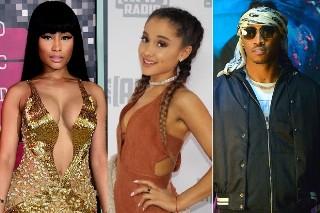 Ariana Grande's 'Dangerous Woman' Features Nicki Minaj And Future