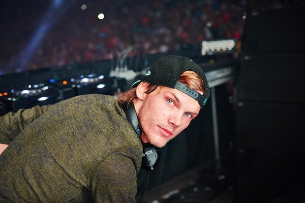 Avicii Will Retire From Touring Next Year | Idolator