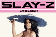 Azealia Banks' Nude 'Slay-Z' Mixtape Cover: Her Music Might Not Sell, But Sex Still Does