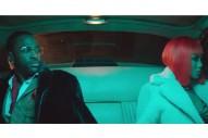 Big Sean & Jhené Aiko Team Up As TWENTY88: Watch The Album Teasers