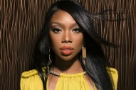 Brandy Is Suing To Be Released From Her Record Deal