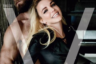 Britney Spears Comes To Life In New Pics From 'V Magazine' Shoot