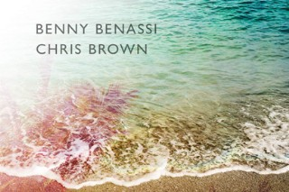 "Chris Brown Reunites With Benny Benassi On ""Paradise"": Listen"