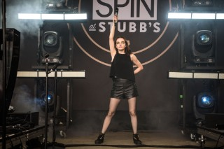 CHVRCHES & Vince Staples Light Up SPIN's SXSW 2016 Showcase: See Photos
