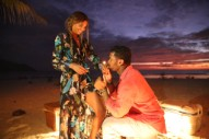 Ciara & Russell Wilson Are Engaged