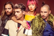 "DNCE's New Single ""Body Moves"": Listen To A Snippet Of The Studio Version"