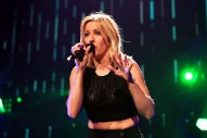 "Ellie Goulding To Release ""Emotional"" Tour Documentary"