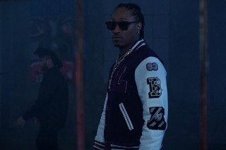 "Future And The Weeknd Drop ""Low Life"" Video: Watch"