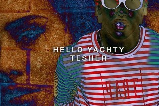 "Adele & Lil Yachty Are Mashed Up In Tesher's ""Hello Yachty"": Listen"