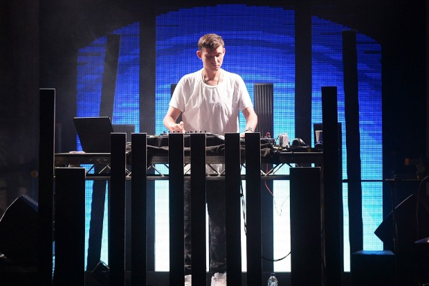 hudson mohawke london red bull perform 2015 live