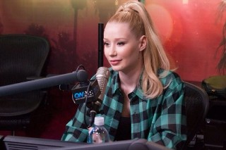 Iggy Azalea Admits To Feeling Suicidal Last Year